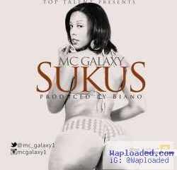 MC Galaxy - Sukus